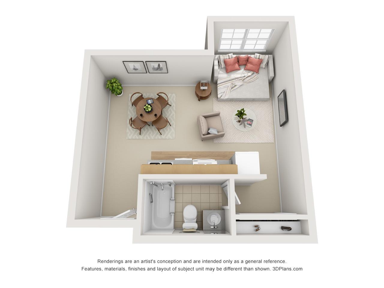3D OK Studio 395