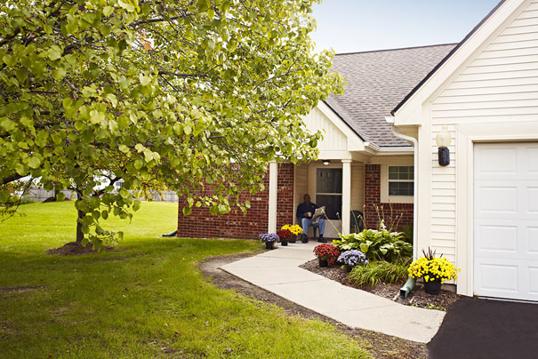 Hazel Park Senior Villa