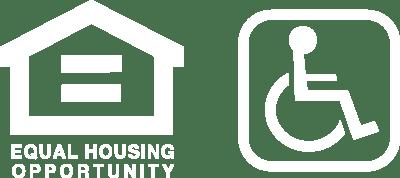 Equal Lending Logos White